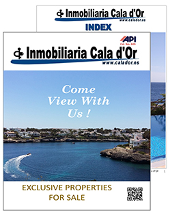 inmobiliaria cala d'or revista